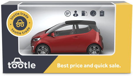 we help you find a buyer for your car get offers from multiple